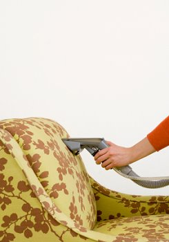 Upholstery Cleaning Maryland