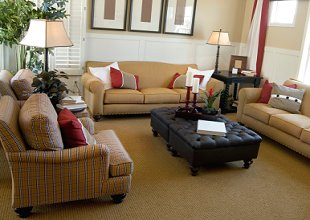 Upholstery Cleaning Services MD